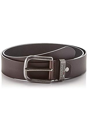Tommy Hilfiger Men's TJM Metal Loop ADJ Belt 4.0