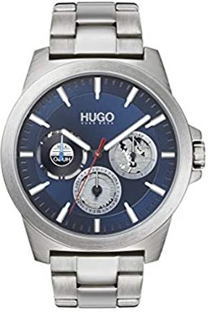HUGO BOSS Men's Analogue Quartz Watch with Stainless Steel Strap 1530131