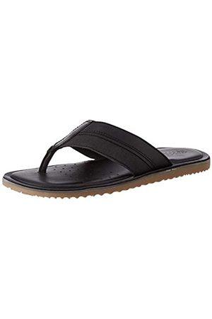 Geox Men's U Artie A Flip Flops, ( C9999)
