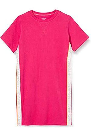 Calvin Klein Girl's Shirtdress Nightie