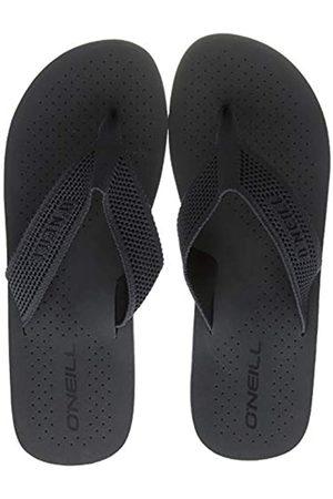 O'Neill Men's Fm Arch Knits Sandalen Flip Flops, (Asphalt 8026)