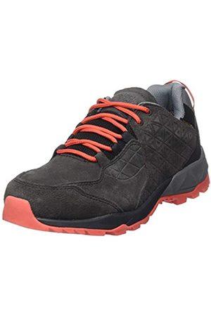 Jack Wolfskin Women's Cascade Hike Lt Texapore Low W Rise Shoes, (Phantom/ 6358)