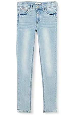 Name It Boy's Nkmpete Dnmtrace 1302 Pant Noos Jeans