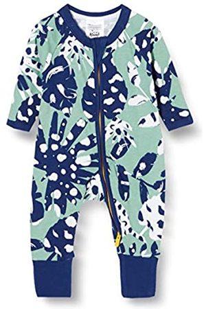 Lovable Baby_Boy's La Tutina Zip Toddler Sleepers