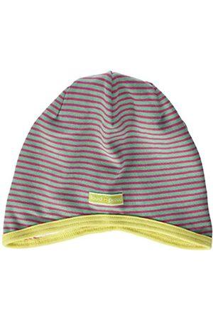 loud + proud Girl's Reversible Cap Organic Cotton Hat