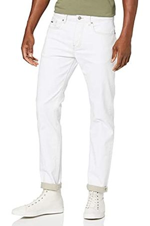 HUGO BOSS Men's Taber Bc-c Tapered Fit Jeans