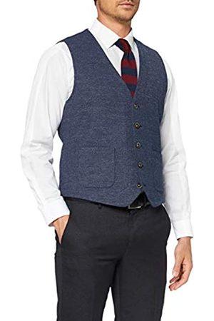 Calamar Men's Sakkoweste Waistcoat