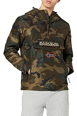 Napapijri Men's Rainforest S Print 1 Jacket