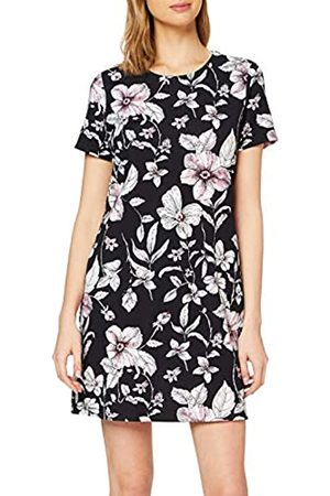 ONLY Women's Onlpoptrash Ss Print Dress PNT