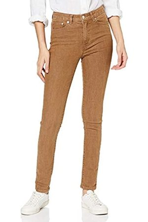 United Colors of Benetton Women's Straight Jeans
