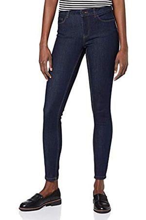 Vero Moda Women's Vmseven Nw S Shape Up Jeans Vi500 Noos Slim
