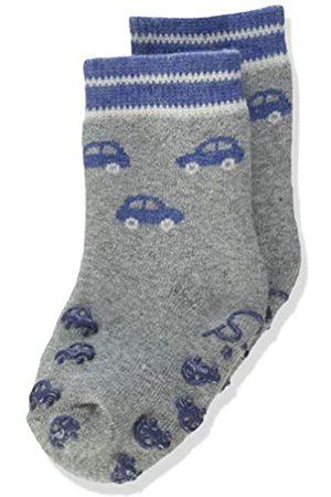 Sterntaler Baby Boys FLI Sun Nilpferd Calf Socks