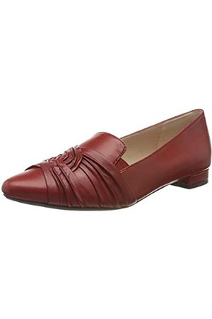 Gerry Weber Women's Athen 03 Loafers, (Rot 400)
