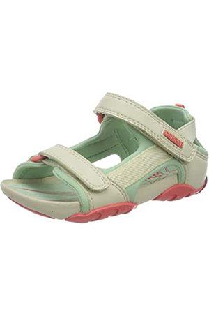 Camper Girls' OUS Kids Open Toe Sandals, (Multi-Assorted 999)