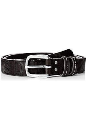 Pepe Jeans Boy's Ikat Belt (999Black 999)