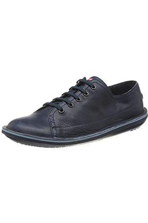 Camper Men's Beetle Low-Top Sneakers, (Navy 410)