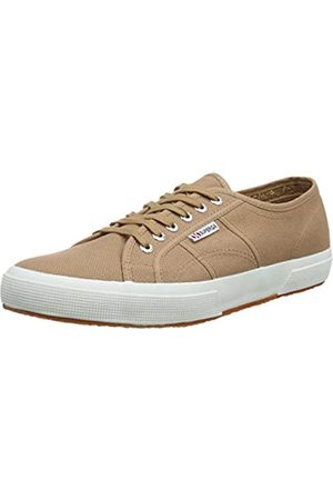 Superga Unisex Adults' 2750-cotu Classic Gymnastics Shoes, ( Dusty Wg6)