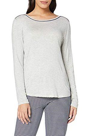 Esprit Women's Jayla Longsleeve Pyjama Top