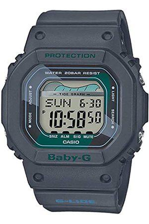 Casio Unisex Adult Digital Watch with Resin Strap BLX-560VH-1ER