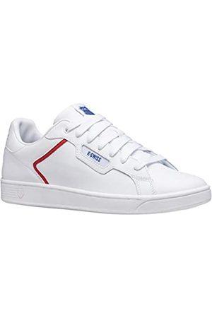 K-Swiss Men's Clean Court Ii CMF Low-Top Sneakers, ( /Corporate 113)