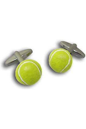 Tennis Balls Cufflinks