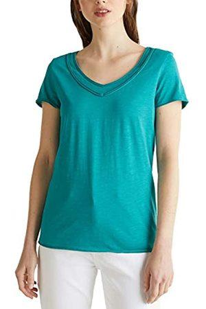 Esprit Women's 020EE1K325 T-Shirt