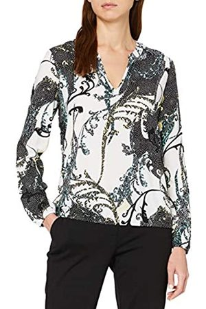 s.Oliver BLACK LABEL Women's 29.001.11.2852 Blouse