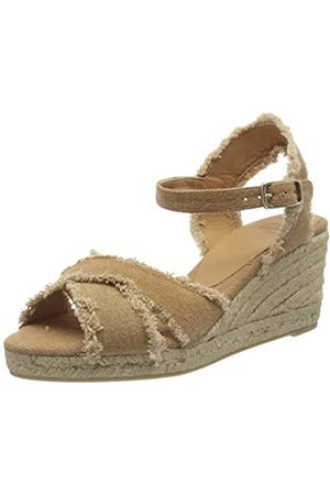 Castaner Women's Bromelia/6/ss20002 Espadrille Wedge Sandals