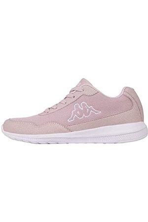 Kappa Women's Follow Low-Top Sneakers, (Flieder/ 2410)