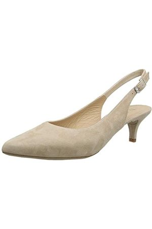 unisa Women's Jamal_ks Sling Back Pumps, (Nude Nude)