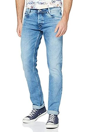 Pepe Jeans Men's Spike Straight Jeans