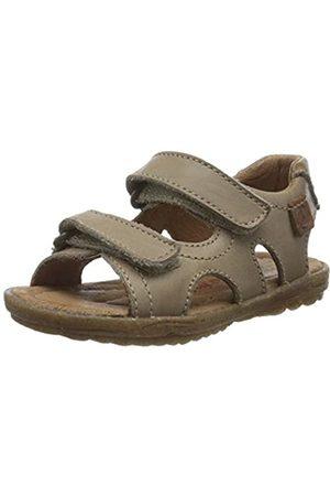 Naturino Unisex Kids Sky Open Toe Sandals, (Tortora 0d08)