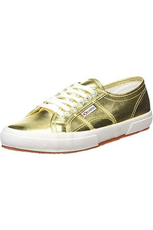 Superga Men's 2750 Cotmetu Low Top Sneakers, (Rose )