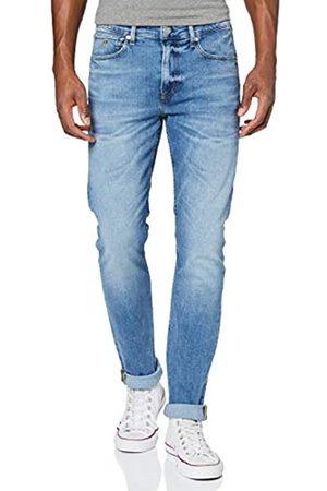 Calvin Klein Men's CKJ 058 Slim Taper Straight Jeans