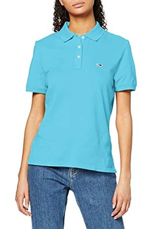 Tommy Hilfiger Women's TJW Tommy Classics Polo Shirt