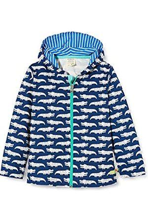loud + proud Boy's Outdoor Jacket Organic Cotton