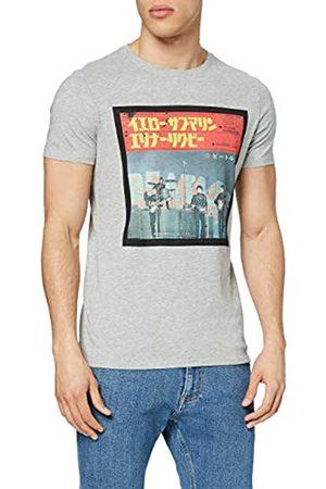 Q/S designed by Men's T-Shirt Kurzarm