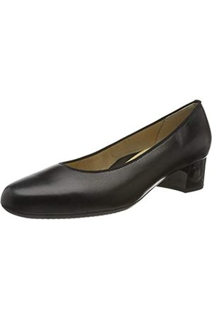ARA Women's Vicenza Closed-Toe Pumps, (Schwarz 09)