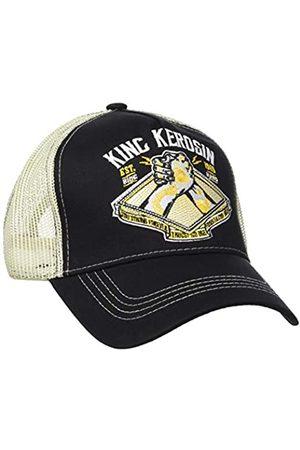 King kerosin Men's Stay Strong Forever Baseball Cap