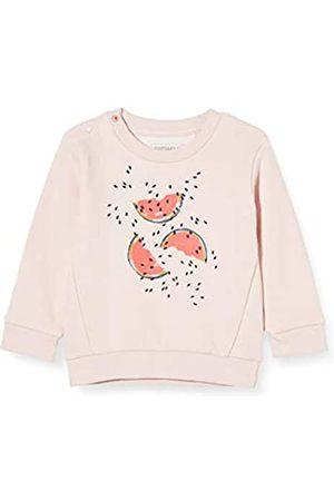 Imps & Elfs Baby Girls' G Sweater Ls Akasia Sweatshirt