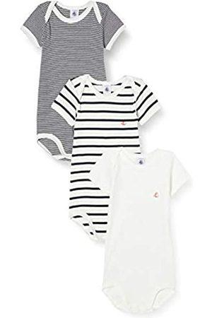 Petit Bateau Baby 5372800 Bodysuit