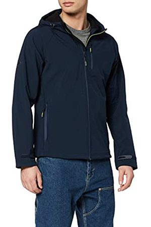 Superdry Men's Hooded Stretch Softshell Jacket