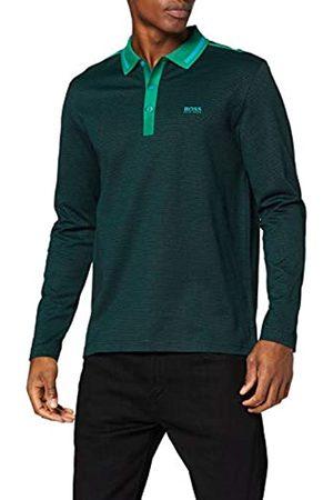 HUGO BOSS Men's Plisy 2 Polo Shirt