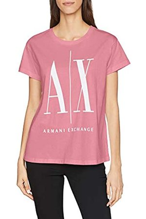 Armani Women's Icon Project T T-Shirt