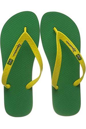 Ipanema Men's CLAS Brasil II AD Flip Flops, ( / 8470)