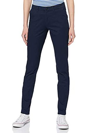Only Women's Onlparis Reg Chino Pants PNT Trouser