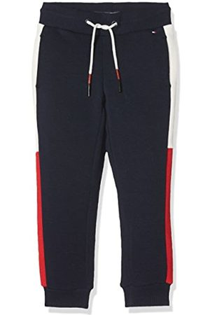 Tommy Hilfiger Boy's Side Stripe Sweatpant Sports Trousers