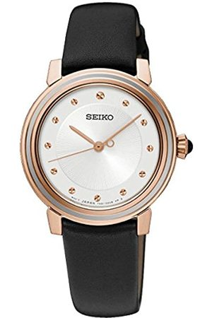 Seiko Women's Watch SRZ484P1