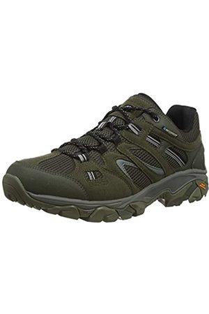Hi-Tec Men's RAVUS Vent LITE Low Waterproof Walking Shoe