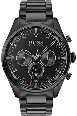 HUGO BOSS Men's Analogue Quartz Watch with Stainless Steel Strap 1513714